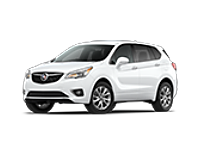 Buick Envision 2020.