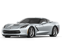 Parcs de GM CHEVROLET CORVETTE 2019