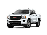 Parcs de GM GMC Canyon 2019