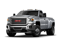 Parcs de GM GMC Sierra 3500HD 2019